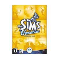 Aspyr - Les Sims - En Vacances