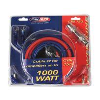 CALIBER - kit montage ampli 15mm² CPK15D