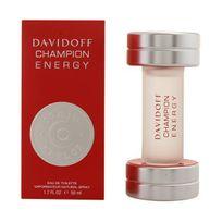 Davidoff - Champion Energy 50Ml Edt Vapo