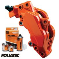 Foliatec - Peinture Etrier Orange 400ml
