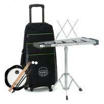 Mapex - Mpk32PC - Kit éducation Glockenspiel + accessoires