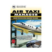 Contact Sales - Air Taxi Fs 2004 import anglais