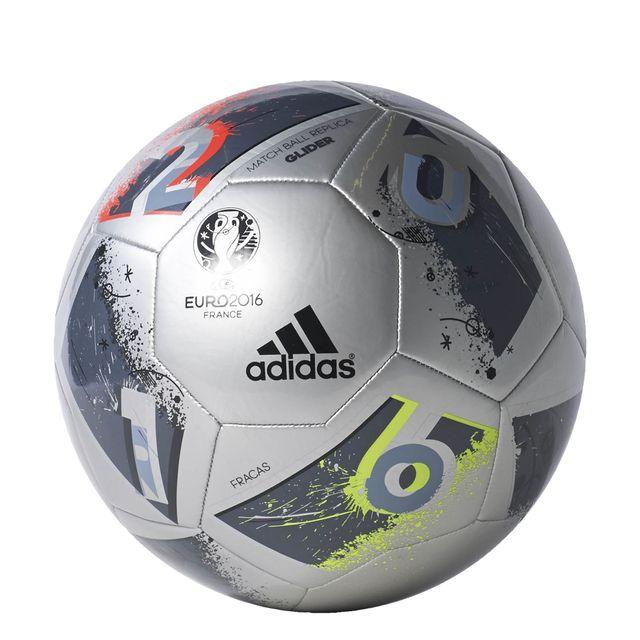 Adidas Ballon Euro Glider pas cher Achat Vente Ballons
