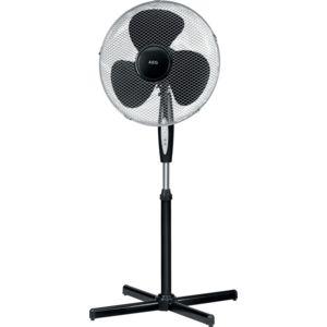 aeg ventilateur sur pied vl 5668s pas cher achat vente ventilateur rueducommerce. Black Bedroom Furniture Sets. Home Design Ideas