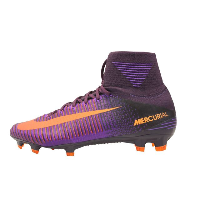 newest collection 04a47 526d7 Nike - Mercurial Superfly V Fg