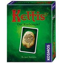 Kosmos - Jeux de société - Keltis das Kartenspiel
