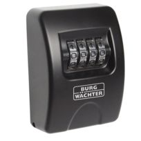 BURGWACHTER - Coffret à clés BURGWÄCHTER 10 SB - Magnétique à combinaisons - 37990