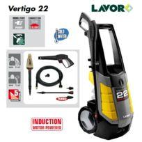 Lavor - Nettoyeur haute pression 150 Bars 2200W 400L/h - Vertigo 22