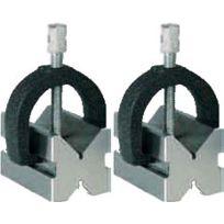 Proxxon - Prismes de précision, 2 pièces
