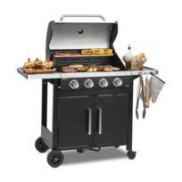barbecue gaz grill beef maker bruleur ceramic