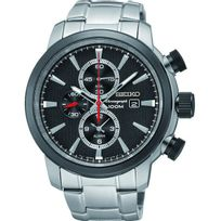 Seiko - Montre homme Neo Sports Snaf47P1
