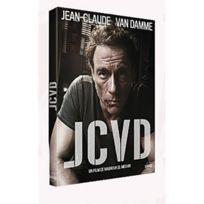 Dvd - Jcvd