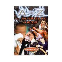 Socadisc - A To Z Of Martial Arts Import anglais