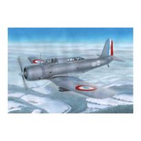 Azur - Maquette avion 1/72 : Chance Vought V-156F Vindicator