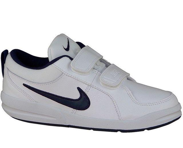 Nike Pico 4 Psv 454500 101 Blanc 31 12 pas cher Achat
