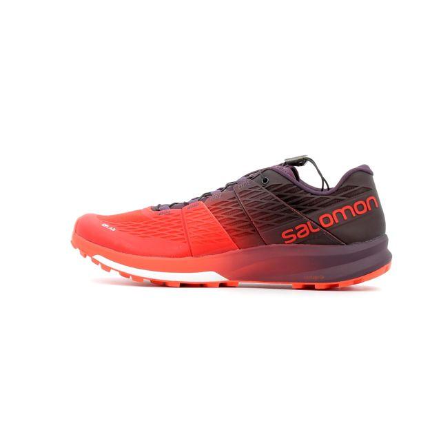 Salomon Chaussures de trail SLab Sense Ultra 2 pas cher
