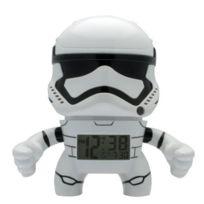 Kanai Kids - Horloge reveil Storm trooper Star Wars 19 cm