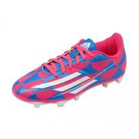 22e38f3cc6a Adidas - F5 FG JR RSE - Chaussures Football Garçon Multicouleur 37 1 3