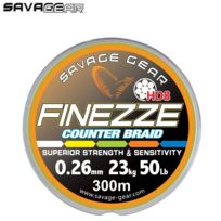 Savage Gear - Tresse Finezze Hd8 Counter