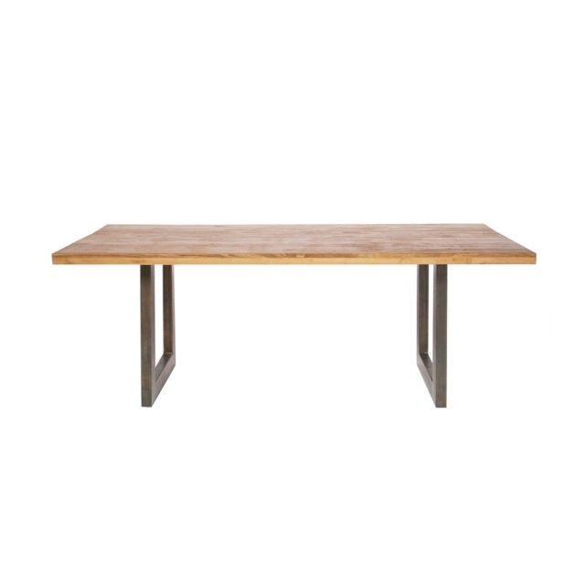 Karedesign Table Factory 160x90cm Kare Design