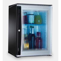 DOMETIC - mini-réfrigérateur à absorption 40l d noir anthracite - 9105704292