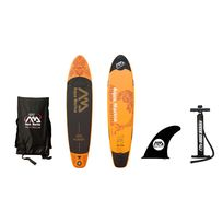 Boutique-jardin - Stand up paddle gonflable Pack Sup Fusion