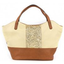 Mellow yellow - Sac Cabas Buzz