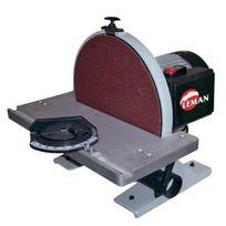 Leman - Ponceuse à disque - 305 mm monophasé, Pon306