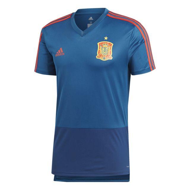 Maillot equipe de Espagne achat
