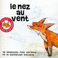 Compact Disc - Le Nez Au Vent