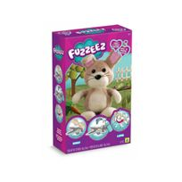 The Orb Factory - Fuzzeez Bunny