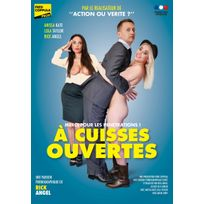 Fred Coppula Prod - A cuisses ouvertes