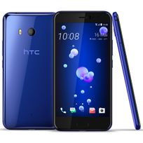 HTC - U11 - 64 Go - Bleu Saphir