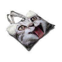 Declikdeco - Sac Shopping Kare Design - Miau