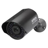 Perel - Caméra Ip - Extérieur - Cylindrique - Ir - Eagle Eyes - Ets - Poe - 2 Mp