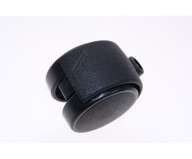 Polti Roulette diametre 40mm pour aspirateur