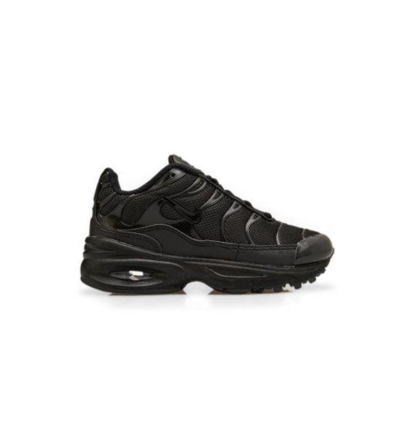 0121bfad5774c Nike - Air Max Plus Enfant - pas cher Achat   Vente Baskets homme -  RueDuCommerce
