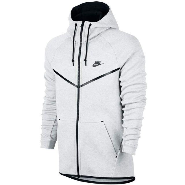 Nike Sweat Sportswear Tech Fleece Windrunner 805144 100