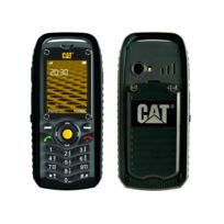 CATERPILLAR - CAT B25 - Double SIM - Noir