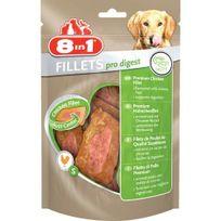 8In1 - Filets pro Digest - Viande de Poulet - Taille S