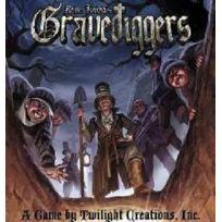 Twilight Creations - Jeux de société - Gravediggers