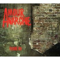 Compact Disc - Amour Anarchie