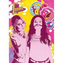 Room Studio - Tapis Soy Luna entre filles