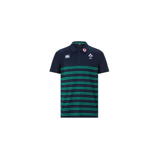Canterbury Polo rugby Irlande adulte