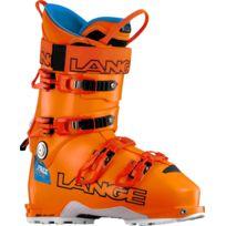 Lange - Chaussures De Ski Xt 110 Freetour flashy-orang, Homme