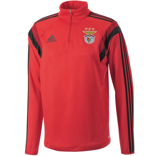Adidas Performance Sweat Football Benfica Slb Trg Top