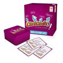 Topi Games - Crescendo