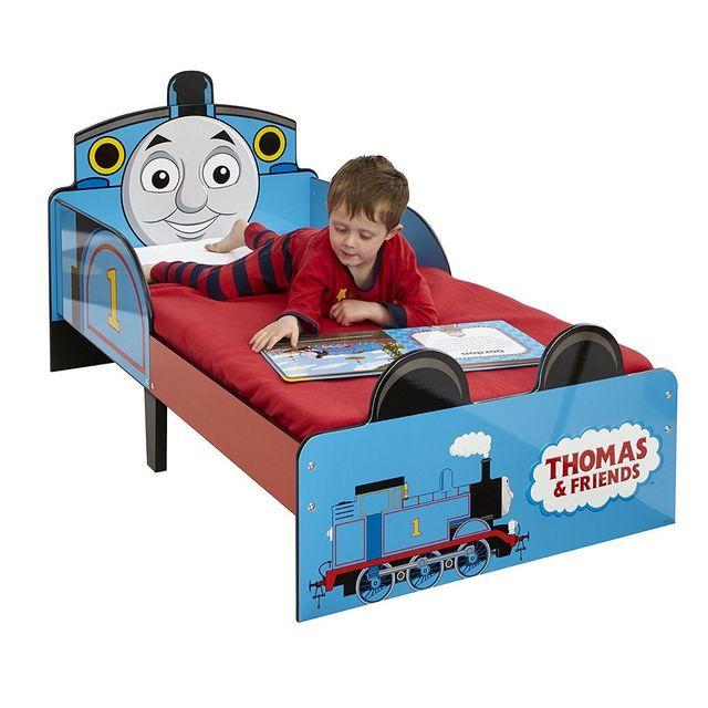 Worlds Apart Lit Junior bois Design Thomas et ses amis