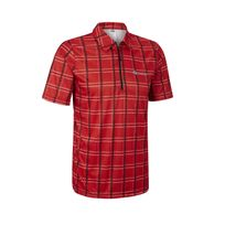 Gonso - Pax - Maillot manches courtes - rouge