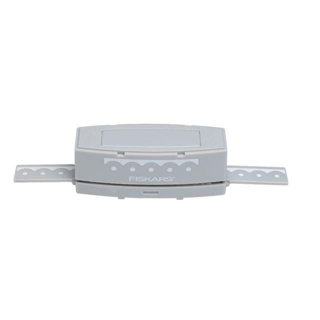 Fiskars - Cartouche Perforatrice de Lisière Interchangeable - Feston